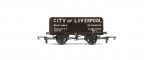 Hornby R6598 City of Liverpool Coop Soc - 7 Plank